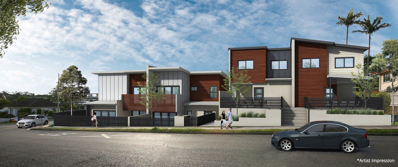 Diligent Development Property Development